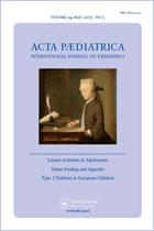 Acta paed13